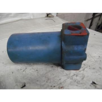 origin Andorra  Old Stock Vickers Micron OFM300 Hydraulic Filter