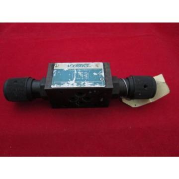 Vickers Vietnam DGMFN-3-Y-AIH-BIH-41 Hydraulic Valve