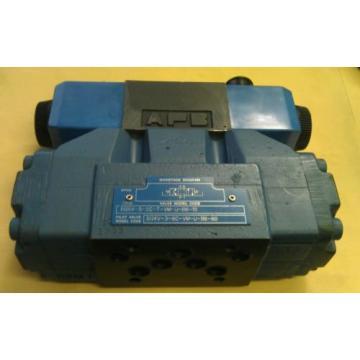 Vickers Uruguay  Hydraulic Solenoid Valve  DG5V-5-2C-T-VM-U-B6-10/DG4V-3-6C-VM-U-B6-60