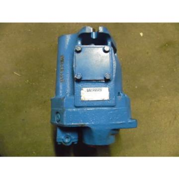 origin Vietnam  Vickers 02 341949 PV040R Hydraulic Pump