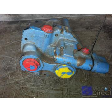 Hydraulic Andorra  Pump Eaton Vickers PVE21AL Used
