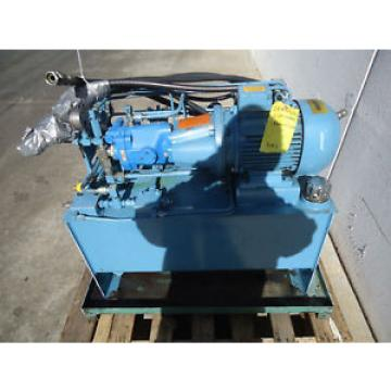 Vickers, Luxembourg PVB10-RSV41 CM12 02-34171, Hydrulic Pump