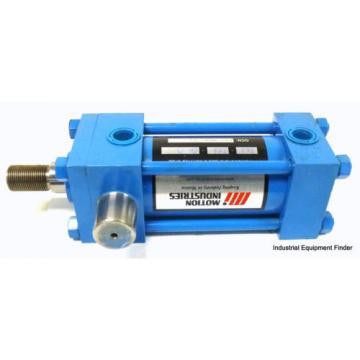Vickers Ecuador NZ17EH5N1KH03800 3000PSI 25/138X35 Hydraulic Cylinder B-25#034; S-3-1/2#034;