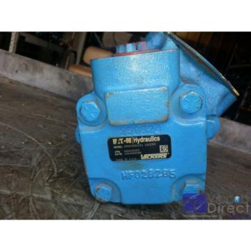 Hydraulic France Pump Eaton Vickers 2520VQ21C11 Remanufactured