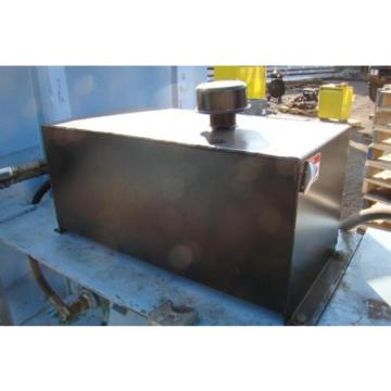 Coil Gibraltar Turner Hydraulic Unit, Vickers HP3 960/1150 RPM 220/440V 104-52Amps 18519