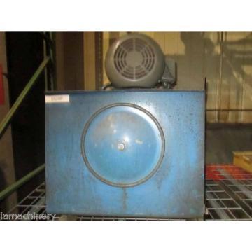 40 Peru Gallon Nachi Model VDC- 1B- 2A9- E35 Hydraulic Pump, 5 HP