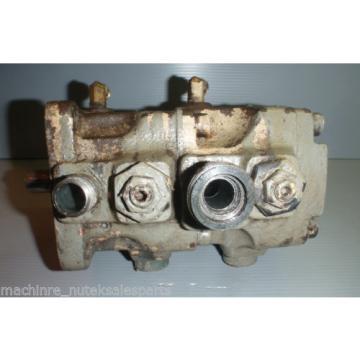 Nachi Peru Variable Vane Pump VDR-11B-1A2-4A2-22_VDR11B1A24A222