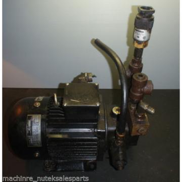 Nachi Lesotho Pump UVN-1A-1A3-15-4-Q01-6063C  UVN1A1A3154Q6063C_4P-15kW_TWF4817YF