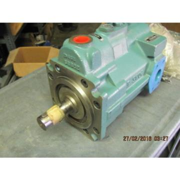 Nachi Central  PZS-3B-70n3-E4481A Piston Pump
