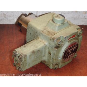 NACHI Guatemala Variable Vane Pump VDR-1A-1A3-21 _ VDR1A1A321 _ 30l/min