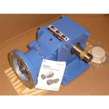 Sumitomo SM-Hyponic Right Angle Gear Speed Reducer, RNHX-1420RY-J1-10, 10:1 origin