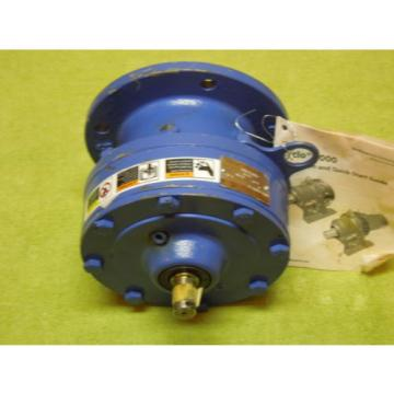 SUMITOMO SI-CYCLO GEAR BOX, CNVS-6105Y-8, 8:1 RATIO, Origin
