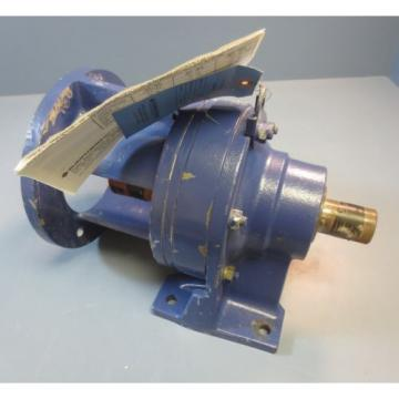 Sumitomo Gear Reducer Model CNHJMS5-6125Y-13 13:1 Ratio 1750 RPM 795 Input HP