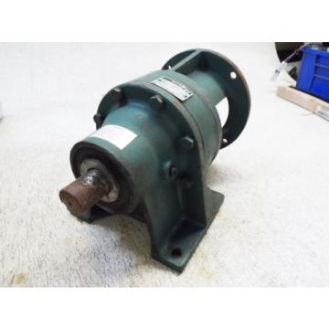 SUMITOMO SM-CYCLO HC3105 GEAR DRIVE, RATIO 35 USED