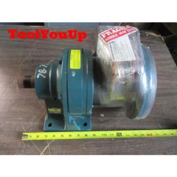 SM CYCLO SUMITOMO CNH 4115Y 3 SPEED REDUCER INDUSTRIAL MADE IN USA GEAR BOX
