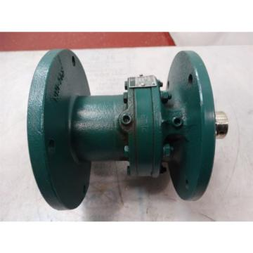 Sumitomo SM-Cyclo Gear Reducer CNVX-4085Y-21 Ratio:21 54HP 1750RPM Torque:378
