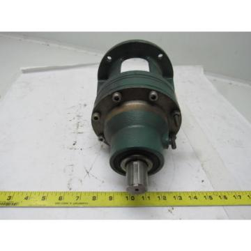 Sumitomo SM-Cyclo CNFJ-4095Y8 Inline Gear Reducer 8:1 Ratio 145 Hp