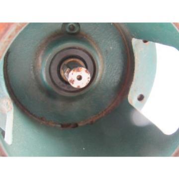 Sumitomo SM-Cyclo HC3105 Inline Gear Reducer 17:1 Ratio 265 Hp