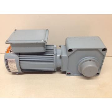 SUMITOMO S-TC-F/FB-02A1 Induction Motor w/ Gear Reducer RNYMS02-1330-SG-B-150