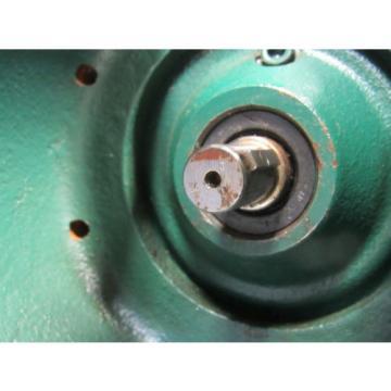 Sumitomo SM-Cyclo HC3095 Inline Gear Reducer 11:1 Ratio 145 Hp