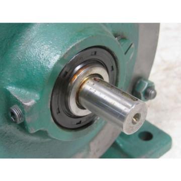 Sumitomo SM-Cyclo HC 3110 Inline Gear Reducer 35:1 Ratio 240 Hp