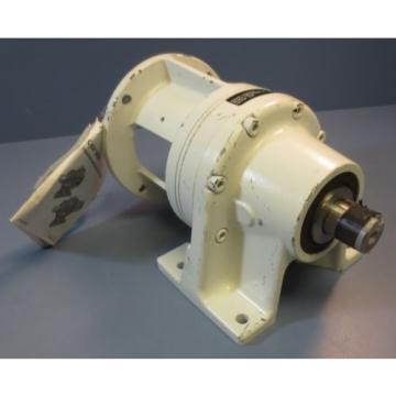Sumitomo 17:1 Gear Reducer CNHJS-6095Y-17 Input: 204 HP 1750 RPM NWOB