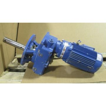 Sumitomo SM-Cycle TC-FX 3 HP EHYMS3-A4105YB-Y1-28 64 RPM Output, Gear Motor origin