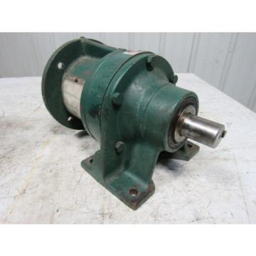 Sumitomo SM-Cyclo HC 3115 Inline Gear Reducer 87:1 Ratio 144 Hp