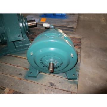 Sumitomo SM-CYCLO Gear Motor CHHS4176YR2B-11 | 1750RPM