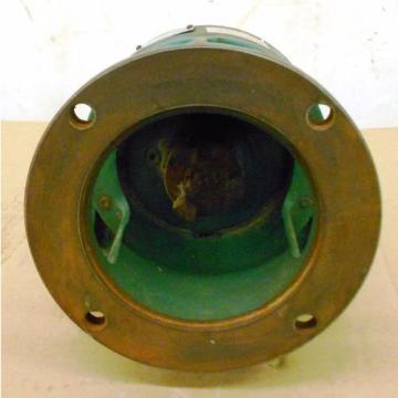 SUMITOMO SM-CYCLO GEAR REDUCER MODEL HC 310, RATIO 87, 1750 HP