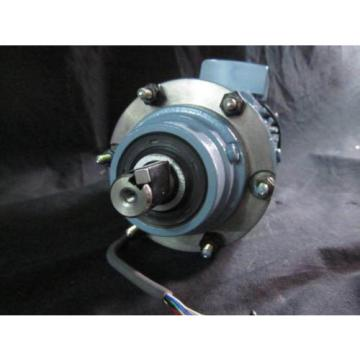 SUMITOMO CNFM05-6075-11 CYCLO DRIVE INDUCTION GEARMOTOR; MOTOR, W/REDUCER GEAR