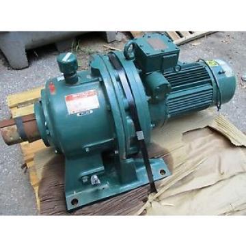 Sumitomo sm-cyclo gear motor hm3195/14-tl-121-1 has tq limiter sensor
