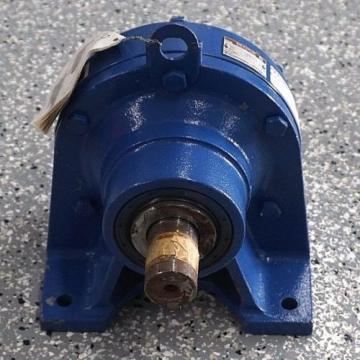 Origin SUMITOMO CNH-6125Y-43 WORM GEAR SPEED REDUCER 319 HP, 1750 RPM, CNH6125Y43