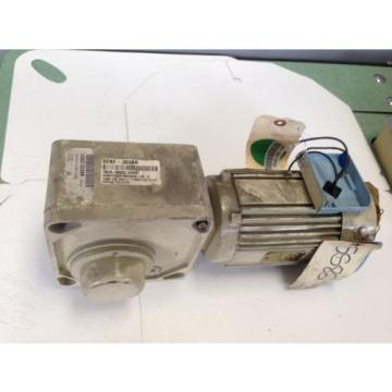 USED SUMITOMO RYNM05-32-5 GEAR REDUCER, 50:1-RATIO, 155821 410-RPM, 50Hz  CC
