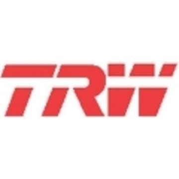 TRW Bremsbackensatz 4 Bremsbacken Trommelbremse Hinten GS8476