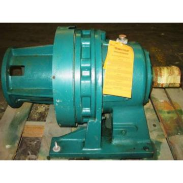 SUMITOMO SM-CYCLO SPEED REDUCER SERIES 6000