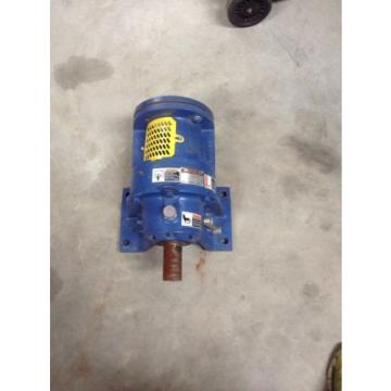 Sumitomo SM-Cyclo CHHJ-6140Y-6 Speed Reducer Ratio 6:1