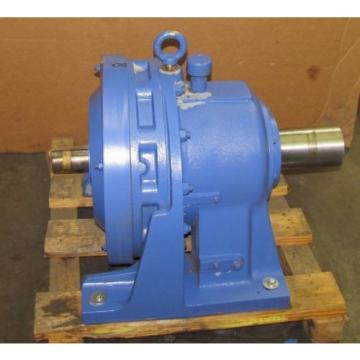 SUMITOMO CHHS-6235Y-87 SM-CYCLO 87:1 RATIO SPEED REDUCER GEARBOX REBUILT