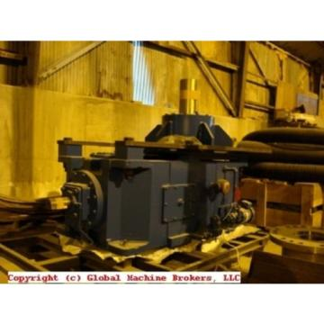 Sumitomo Paramax Right Angle Triple Speed Reducer