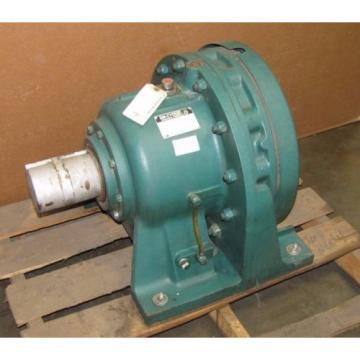 SUMITOMO CHH-4225Y-59 SM-CYCLO 59:1 RATIO SPEED REDUCER GEARBOX REBUILT