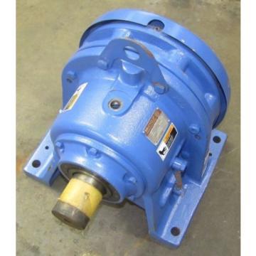 SUMITOMO CHHS-6170Y-R2-43 SM-CYCLO 43:1 RATIO SPEED REDUCER GEARBOX REBUILT