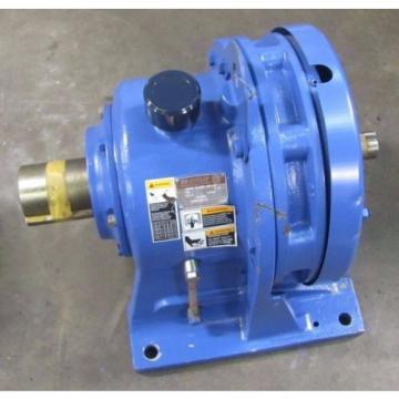 SUMITOMO CHHS-6180Y-R2-59 SM-CYCLO 59:1 RATIO SPEED REDUCER GEARBOX REBUILT