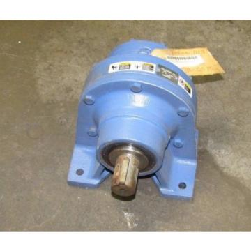 SUMITOMO CNH-4115DBY-121 SM-CYCLO 121:1 RATIO SPEED REDUCER GEARBOX REBUILT
