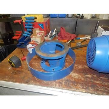 Sumitomo 15 HP SM-CYCLO 3 Phase Premium Induction Motor and Reducer