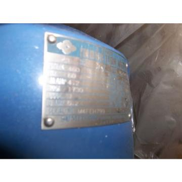 SUMITOMO RNHM3-54T-B-20 HYPONIC RIGHT ANGLE GEARMOTOR REDUCER 3HP 20:1  74