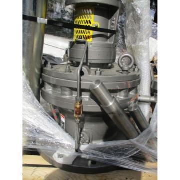 Sumitomo sm cyclo reducer CVJS6190DAY with oil pump
