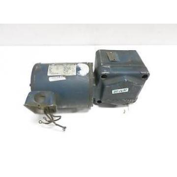SUMITOMO 3 PHASE 4 P INDUCTION MOTOR 1/8 HP