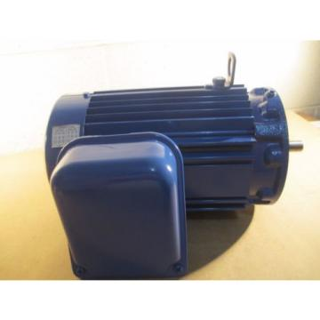 SUMITOMO TYPE TC-F 3 PHASE INDUCTION MOTOR SM-CYCLO 1-1/2HP Origin