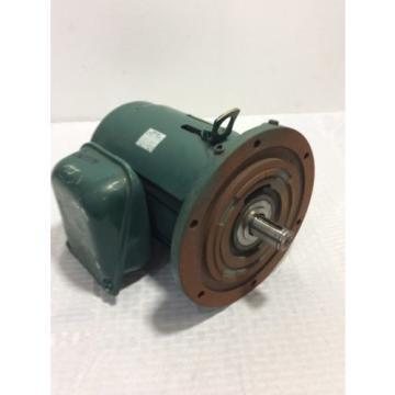 Origin Sumitomo SM-Cyclo 3/4 HP TC-F Induction Motor  230-460VAC 3 Phase F-80s
