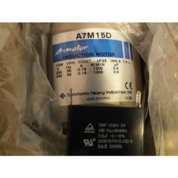 Sumitomo   A7M15D